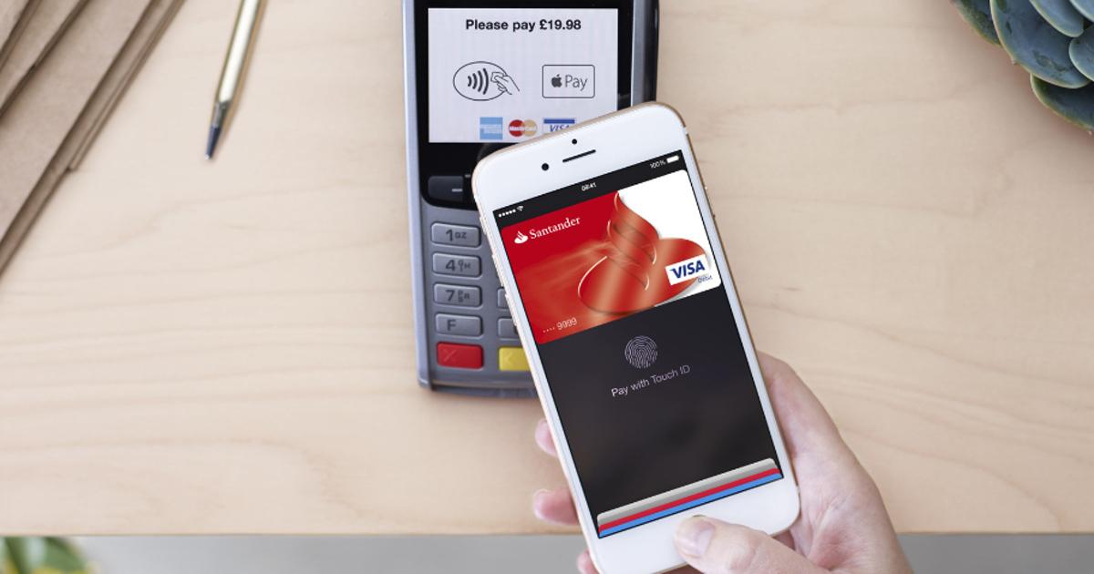 Стало известно, когда платежная система Apple Pay заработает в России