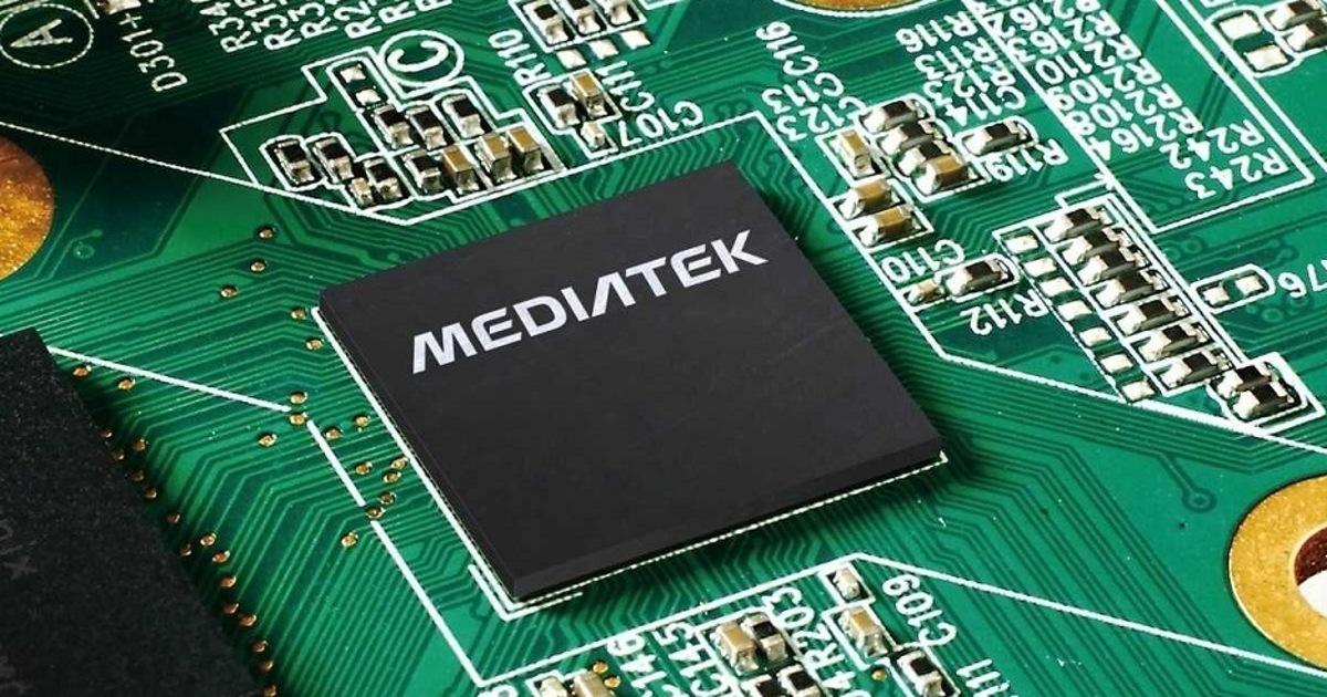 MT6739: MediaTek представила процессор начального уровня