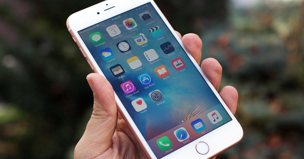 Morgan Stanley: в 2016 году продажи iPhone упадут впервые в истории