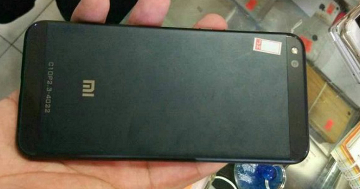 Старший вице-президент Xiaomi рассказал, каким будет Xiaomi Mi6