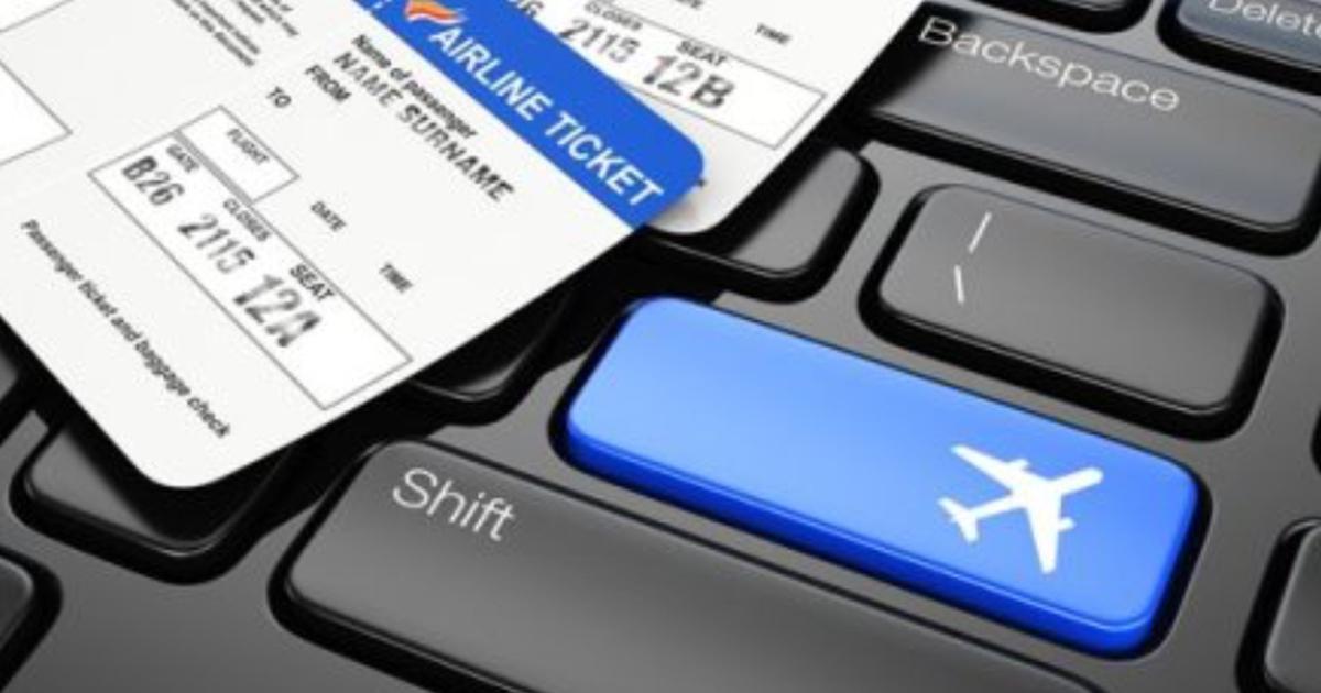 О чем нужно помнить при покупке авиабилетов через интернет