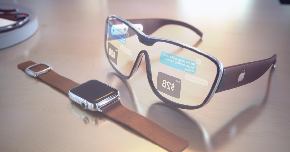Эксперименты среальностью: чемудивит Apple вближайшие годы