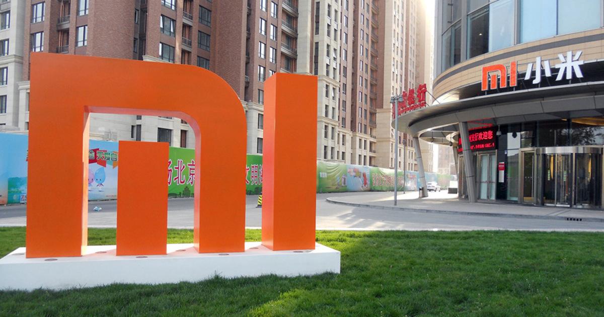 Xiaomi откроет первый фирменный магазин вРоссии