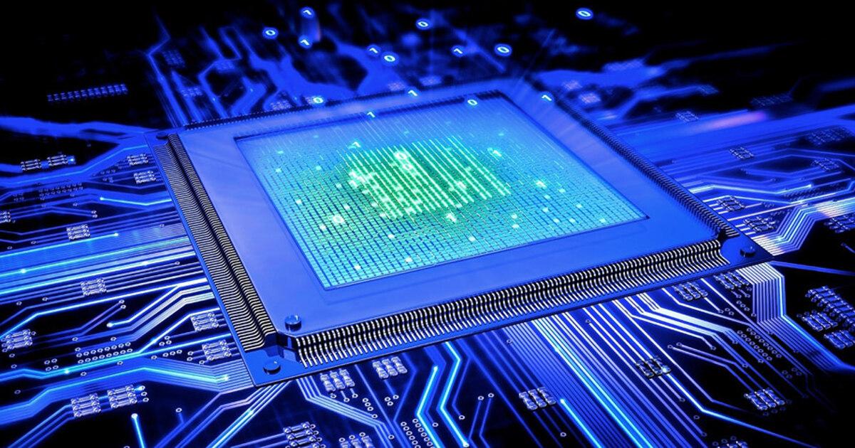 Процессор, делающий ошибки, оказался в 100 раз эффективнее традиционного