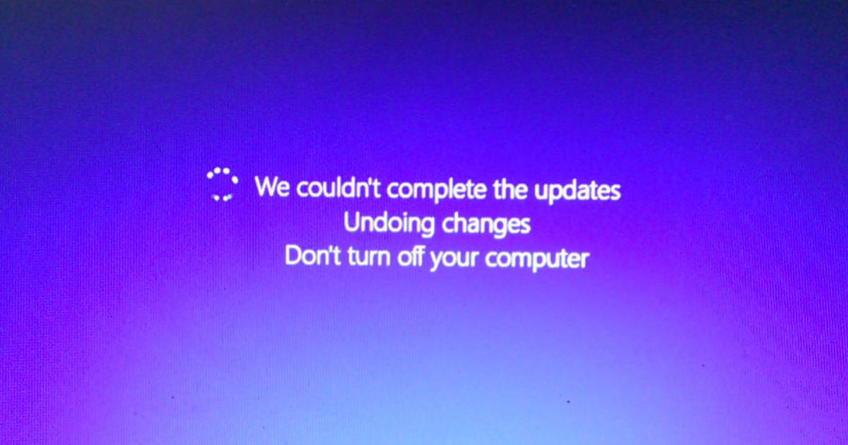 Первое обновление Windows 10 принесло большие неприятности