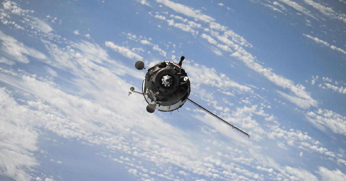 Производство российских спутников ГЛОНАСС отменили из-заотсутствия иностранных запчастей