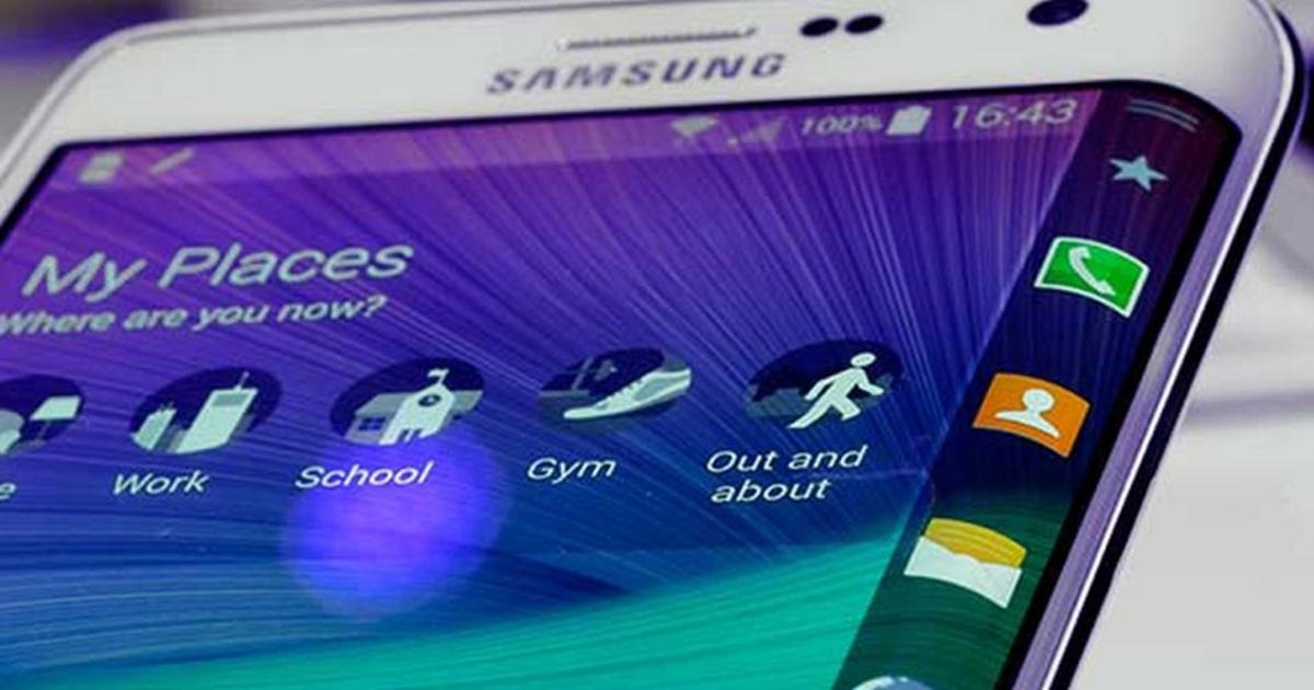 Samsung GALAXY Note 5 и S6 edge+: фото, дата анонса, старт продаж