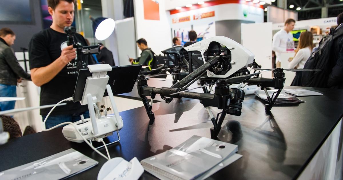ВМоскве пройдут сразу три техновыставки длягиков ипрофессионалов