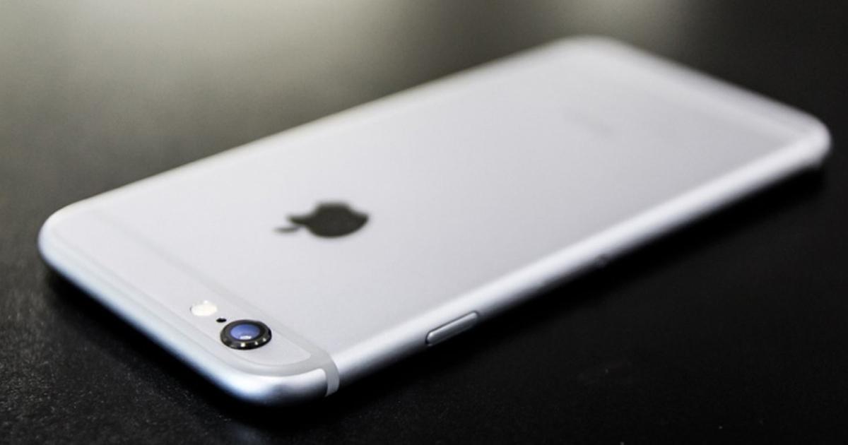 Китайцы показали, как обмануть Apple