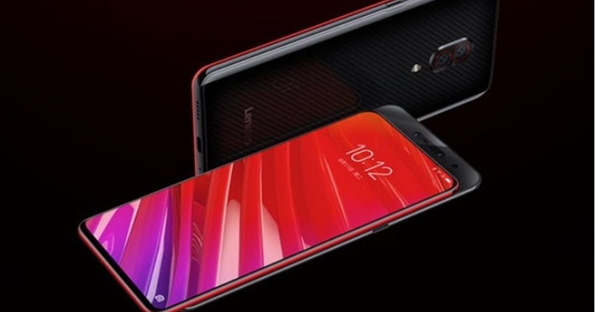 Lenovo Z5 ProGT: представлен первый вмире смартфон начипе Snapdragon 855 с12 ГБ ОЗУ