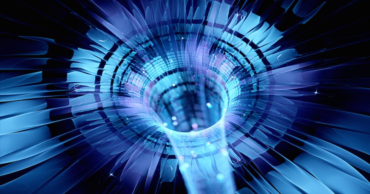 Китай запустил спутник для квантовой телепортации