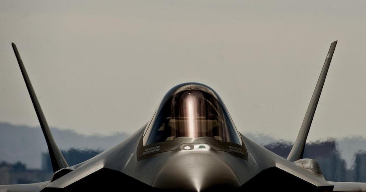 США пугают Россию иКитай «новым» F-35