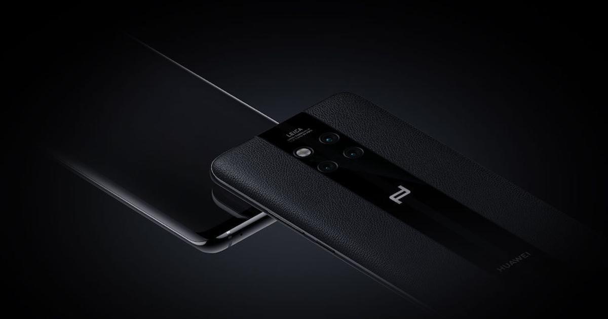 ВРоссии поступает впродажу смартфон Huawei за140 000 рублей