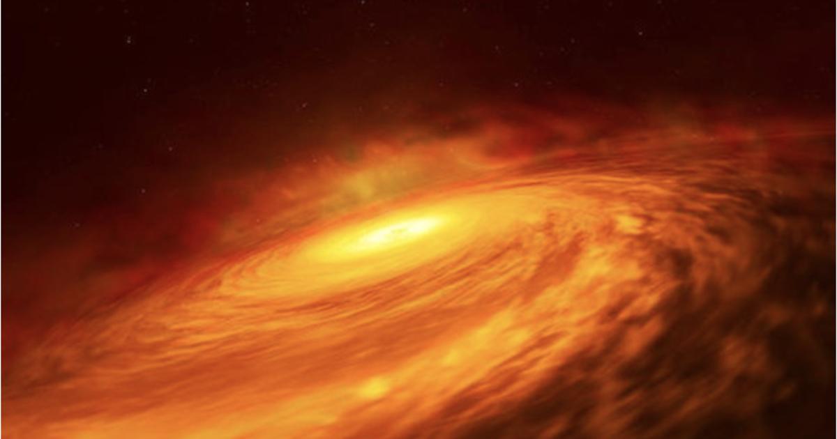 Астрономы ловят загадочные сигналы из глубин Вселенной. Чтопосылает ихнаЗемлю?