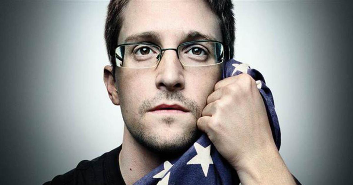 Эдвард Сноуден назвал самый защищенный мессенджер