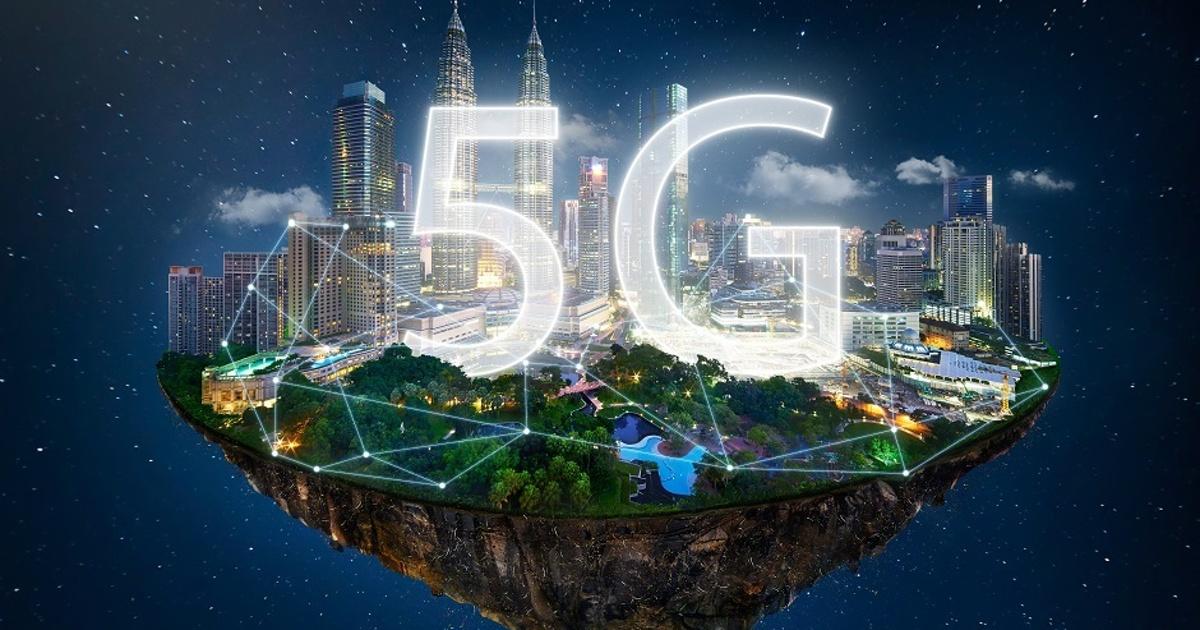 5G-интернет станет новой проблемой дляаккумуляторов всмартфонах