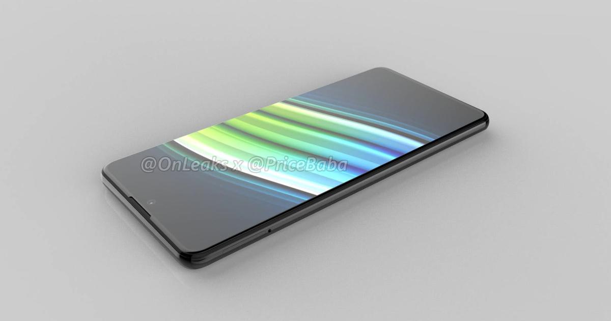 Смартфон Samsung Galaxy A51 показали накачественных рендерах