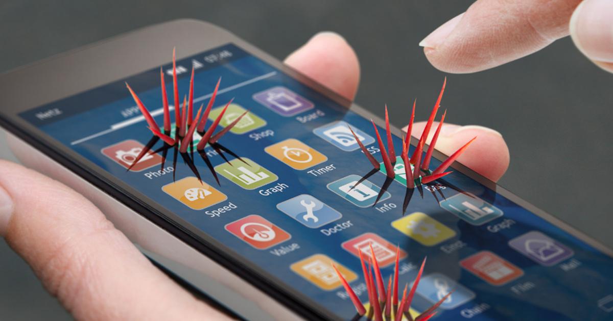 Как смартфон может вас разорить