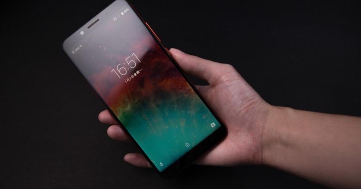 UMIDIGI S2: безрамочный конкурент Samsung Galaxy S8 поневероятной цене