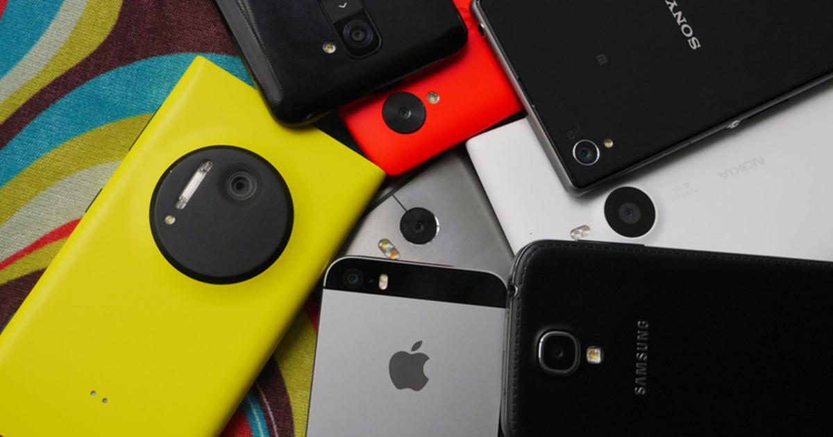 Сколько платит Apple за смартфоны конкурентов
