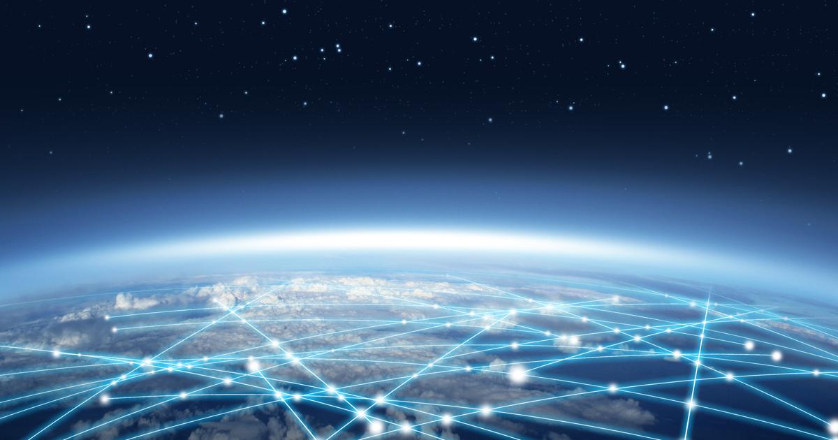 ВРоссии запустили квантовую сеть передачи данных