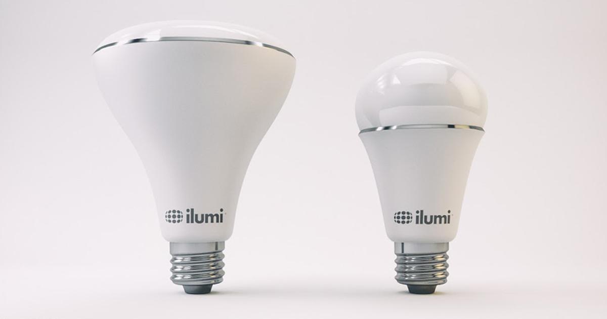 Новая iLumi – пожалуй, самая умная лампочка во Вселенной
