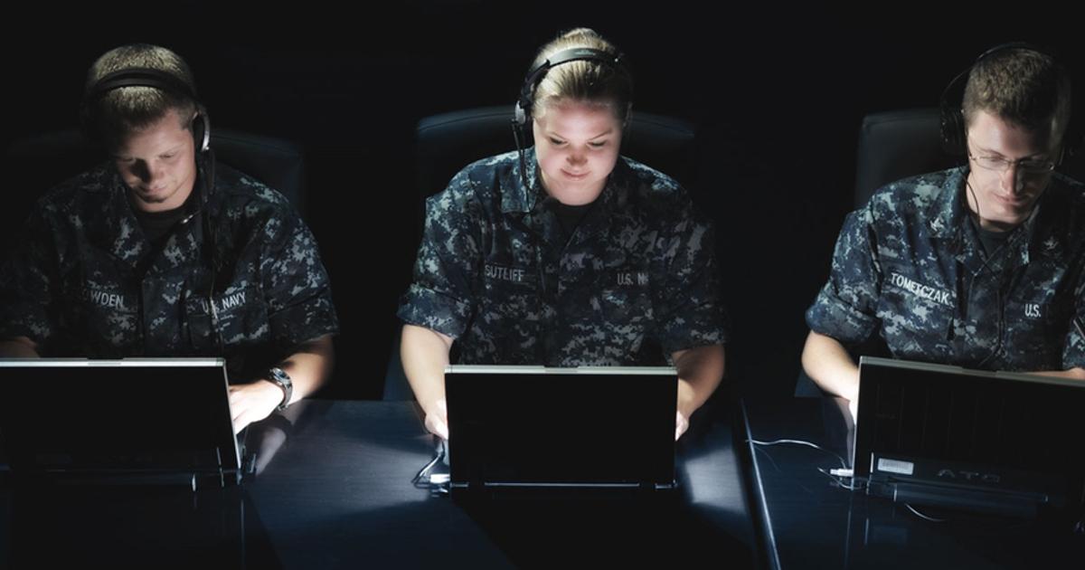 США создают «информационные войска» для борьбы с Россией в соцсетях