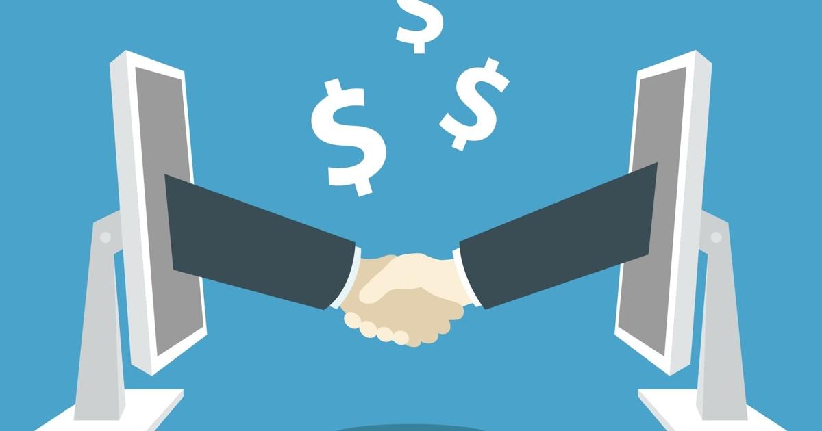 Центробанк: вРоссии может появиться система моментальных платежей