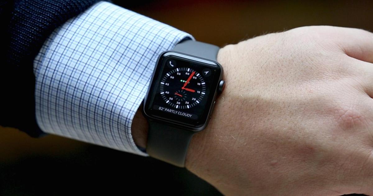 Apple разрабатывает microLED-дисплеи дляносимых гаджетов сдополненной реальностью