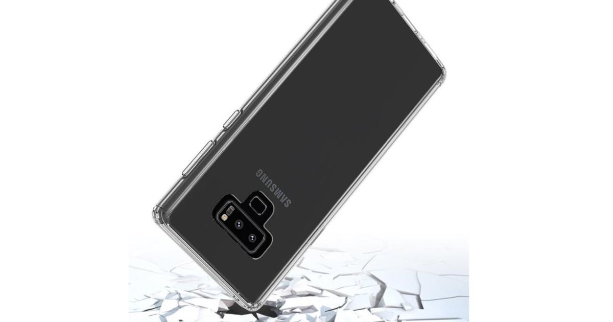 Galaxy Note9 получит версию с512 ГБ памяти, новы несможете ее купить