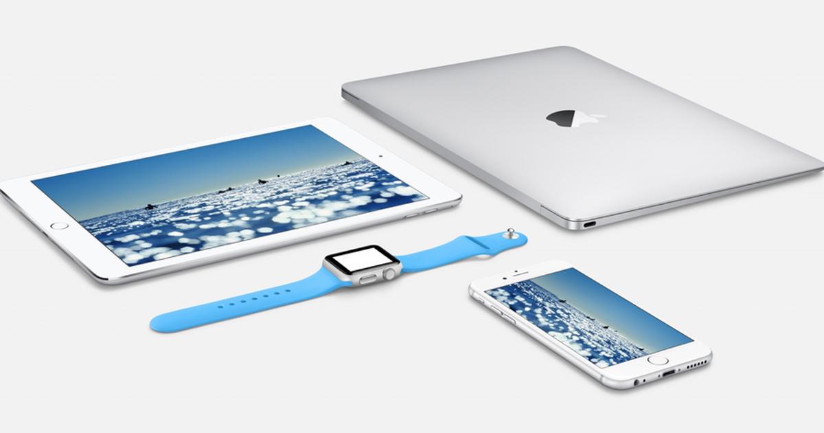 Apple существенно подняла цены в России