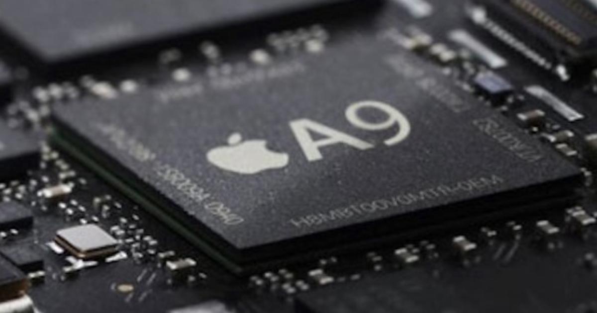 Apple отрицает существование новой проблемы в iPhone 6s