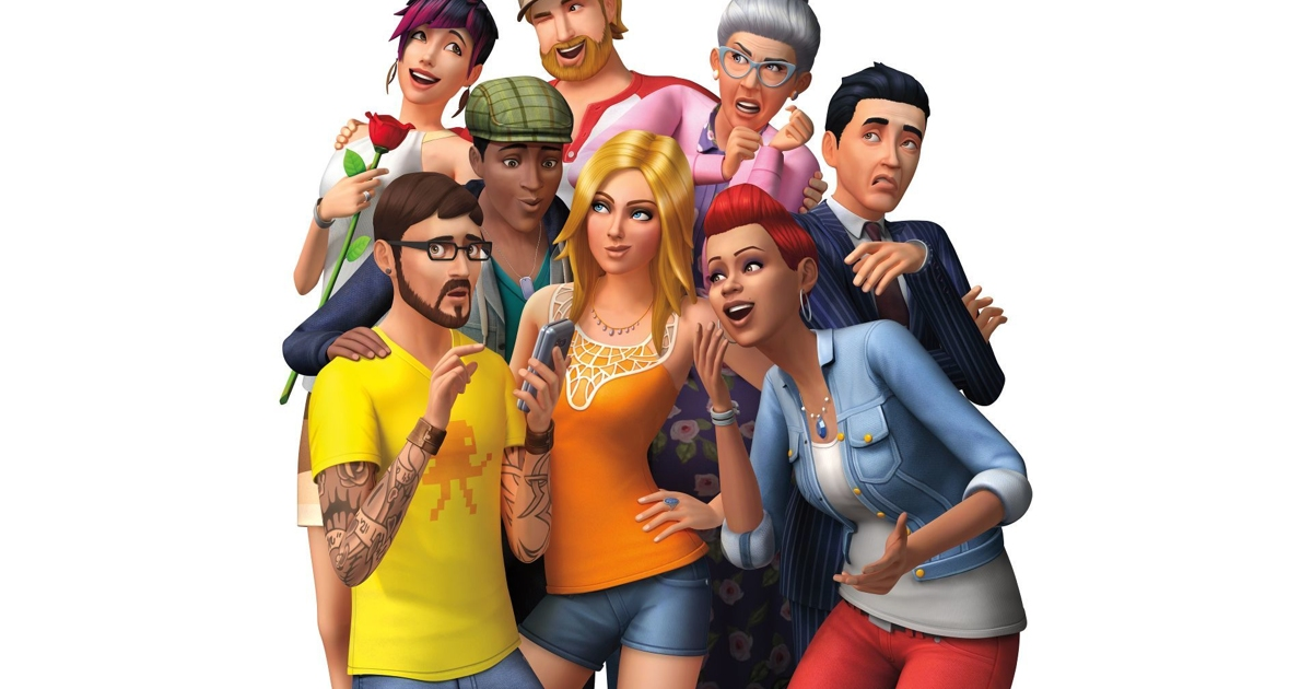 Легендарная The Sims приходит наустройства сAndroid иiOS