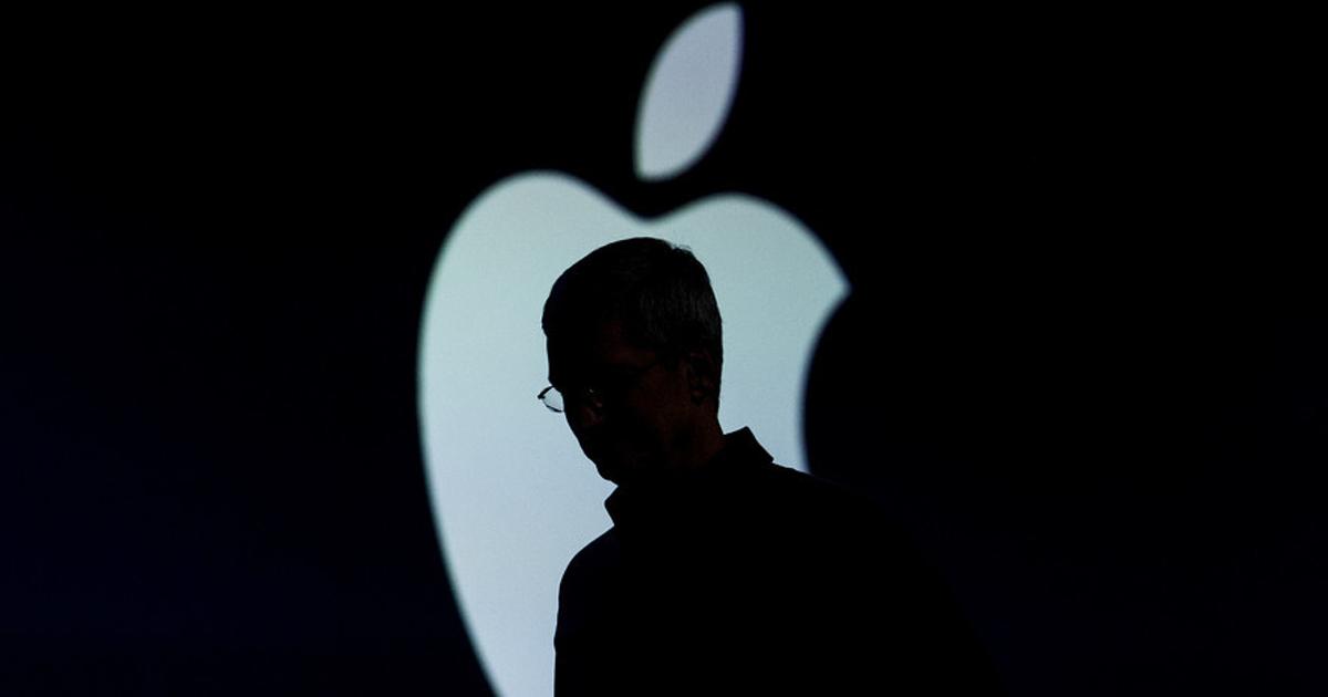 Apple убрала Пасху из календаря праздников вновой прошивке дляiPhone