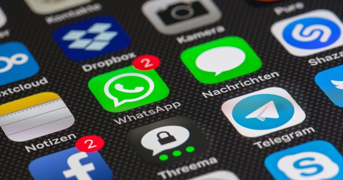 Пользователи Telegram вернулись кпроверенному мессенджеру навремя сбоя