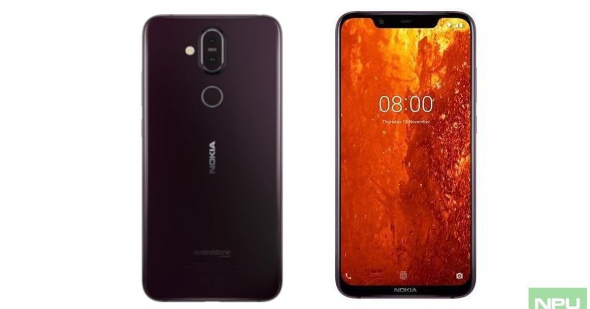 Новой Nokia 8 станет «семерка» свырезом