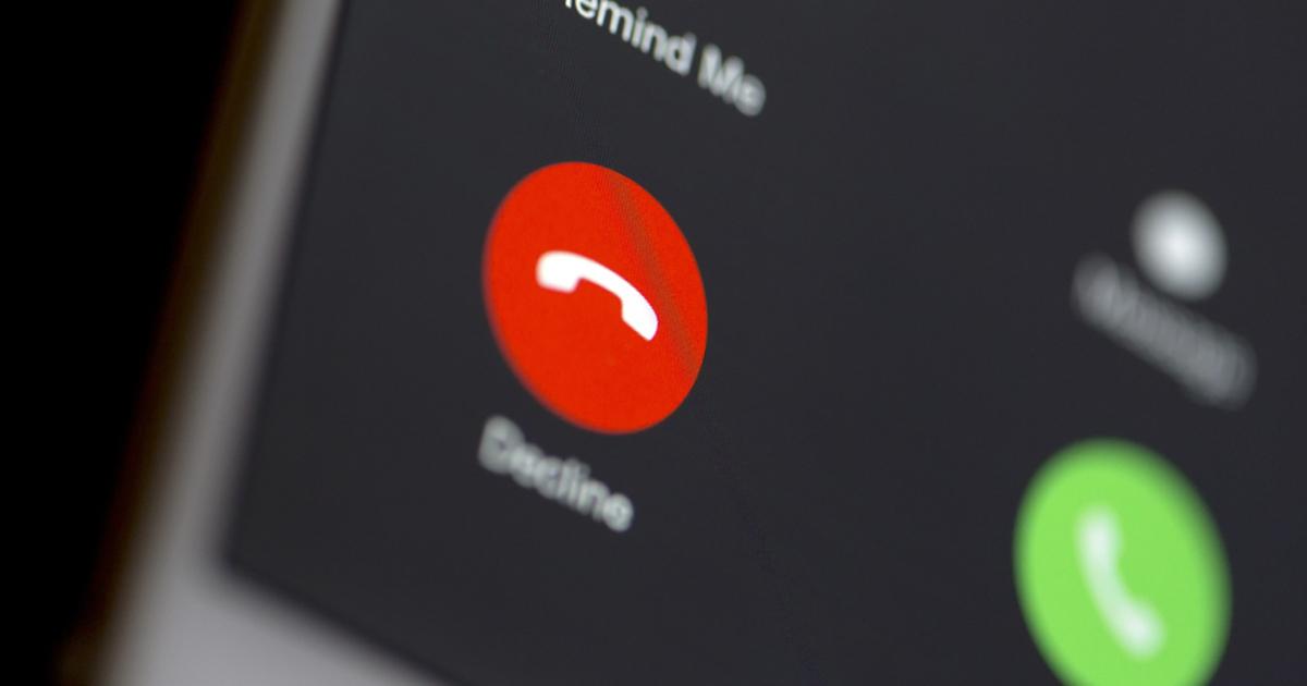 Обнаружен способ прослушки чужих телефонных разговоров - Hi-Tech Mail.ru