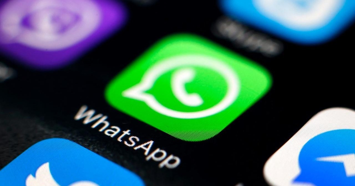 Хакеры обещают пользователям WhatsApp бесплатный интернет
