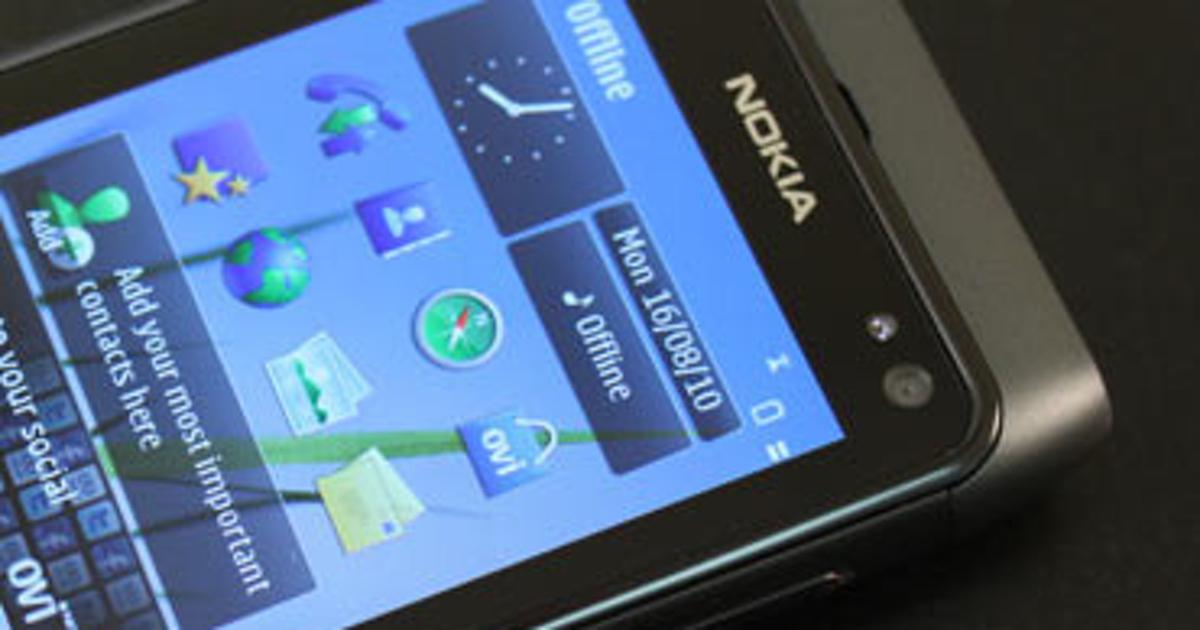 Телефона нокиа н8 программу для одноклассники