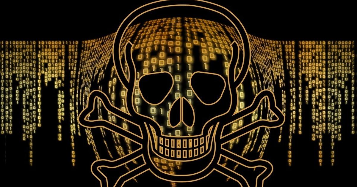 Обнаружен неуничтожаемый компьютерный вирус