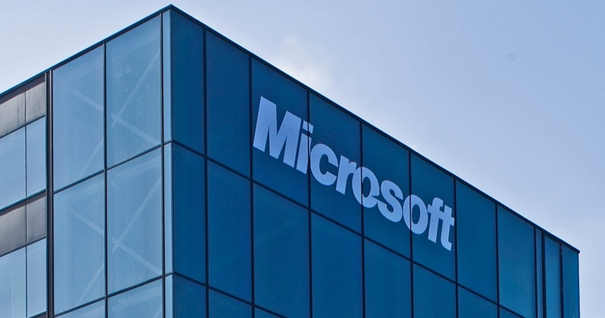 Microsoft предсказала будущее технологий