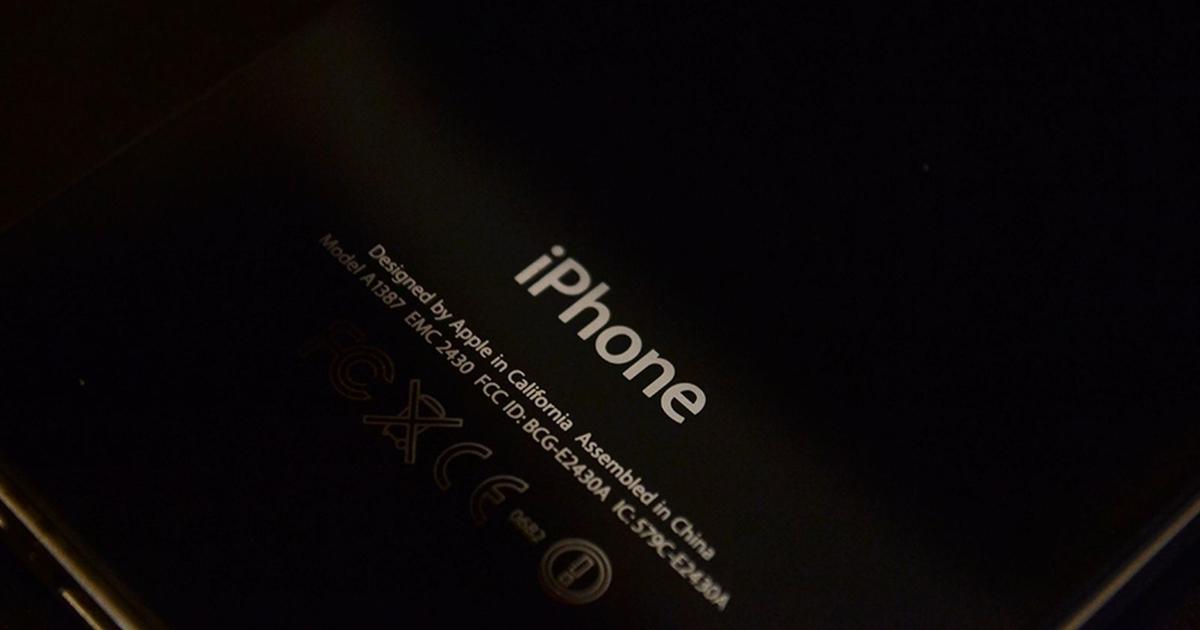 Тим Кук рассказал, где насамом деле производится iPhone