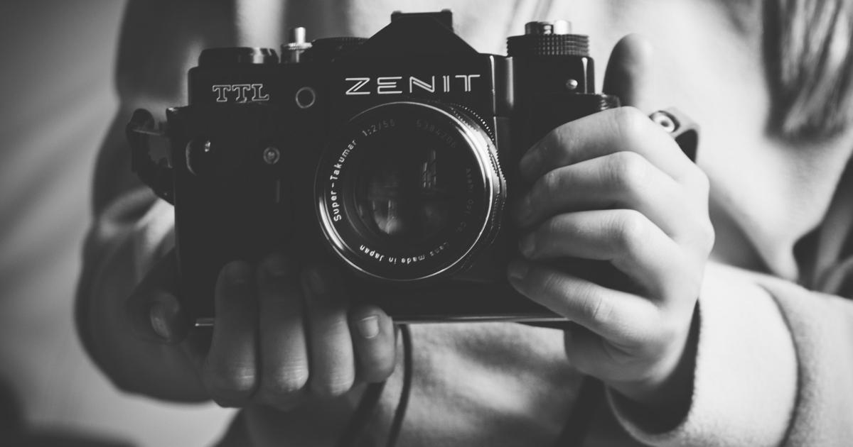 Игра «Зенита». Как прицелы дляоружия победили легендарные советские фотоаппараты