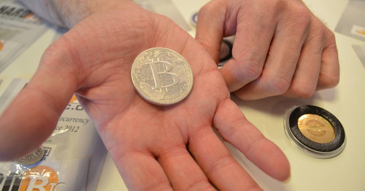Американцы закладывают свои дома, чтобы купить биткоины