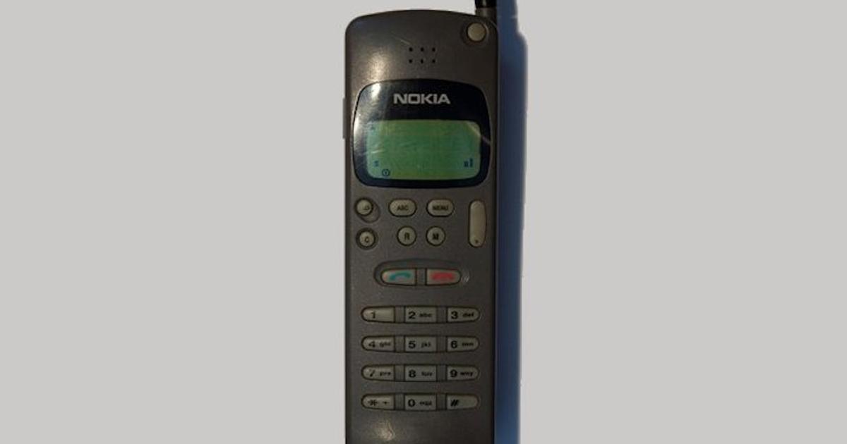 HMD планирует воскресить Nokia 2010