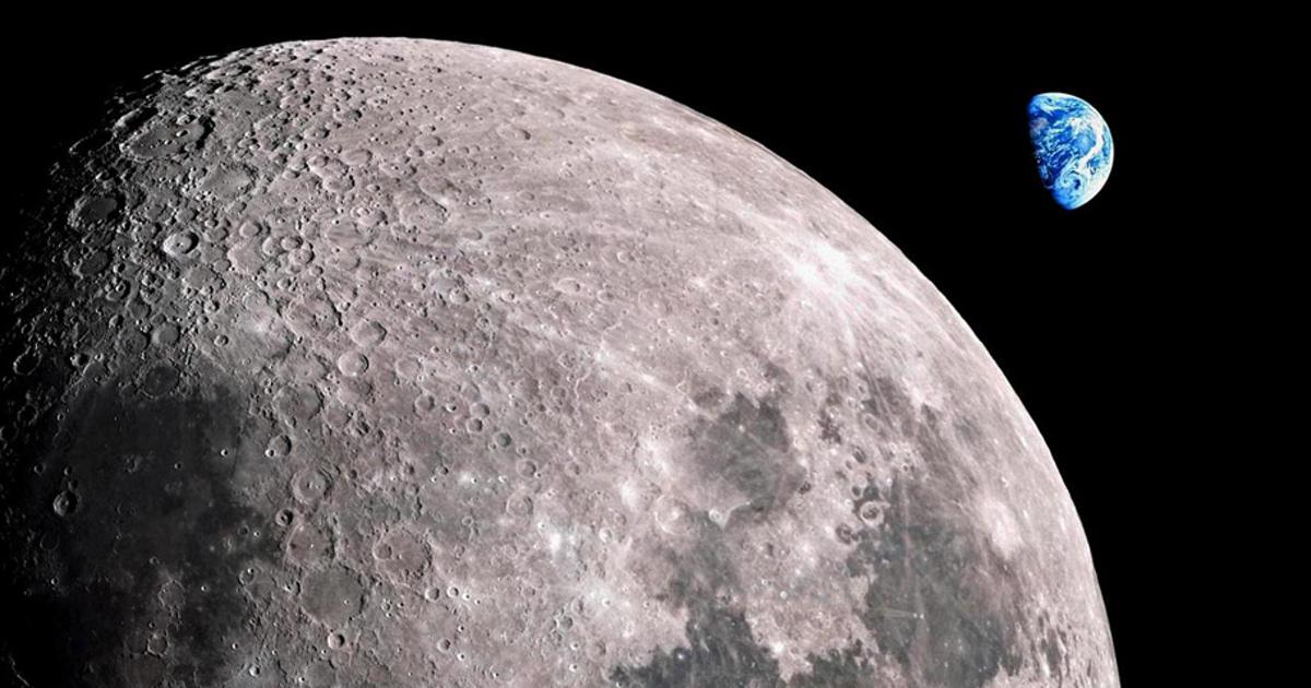 Российские космонавты высадятся на Луне