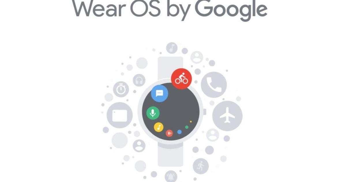 Google переименовала систему для«умных» часов