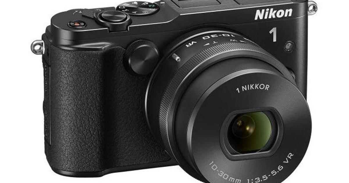 беззеркальные фотоаппараты никон уравновесить