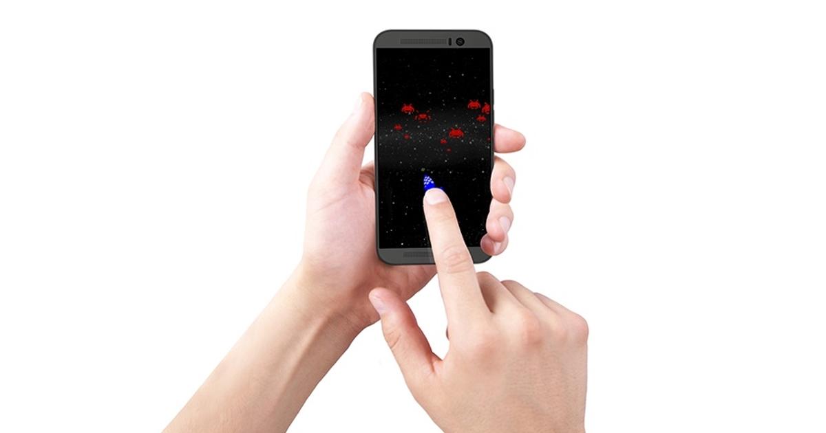 3D Touch, подвинься: новое слово в управлении гаджетами