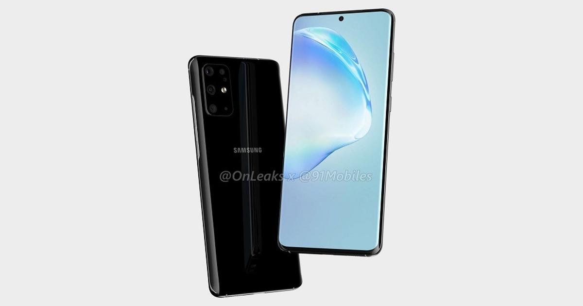 Samsung Galaxy S20, S20+ иS20 Ultra: раскрыты характеристики всех камер
